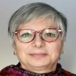 Sylvie Jacquemot