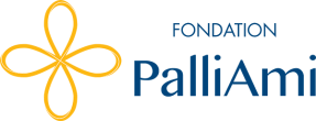 La Fondation PalliAmi Logo